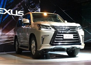 Toyota Lexus to be brought through CKD route in Indian car market