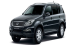 Mahindra Rexton coming in seven more cities