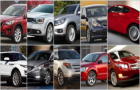 Top affordable cars in respective segments in India!
