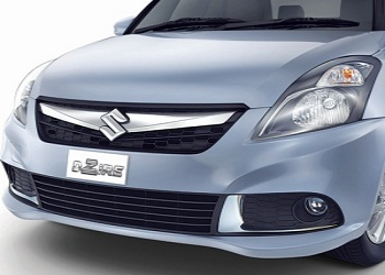 Maruti Swift DZire and Ertiga receive 2013 India Design award