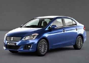 Facelift Maruti Suzuki Ciaz Launch Confirmed For The Next Month