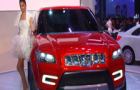 Maruti XA Alpha concept SUV launched at Auto Expo 2012