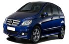 Mercedes Benz B Class Diesel may hit Indian shores by next year end