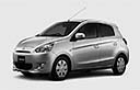 Mitsubishi Mirage heads to India, to rival engage in affaire d'honneur with Maruti Swift and others