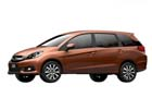 Honda Mobilio speedily taking over its contenders