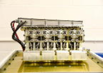 New Valve-train Engine to Boost Fuel Efficiency