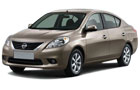 Features of Nissan Sunny Facelift disclosed