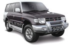 Mitsubishi to offer Pajero Sport in Automatic version
