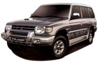 Automatic Mitsubishi Pajero Sport launched with price tag of Rs. 23.55 lakh (ex-showroom price)