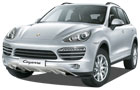 Porsche's baby SUV named as Macan