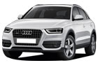 Own an Audi Q3 at a down payment of Rs 6 lakh!