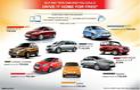 Tata offers heavy discounts on cars