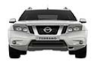 Nissan Terrano to be groomed with all wheel drive option