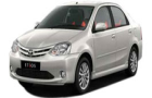 New Toyota Etios based hatch and sedan in China soon