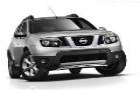 Nissan Starts The Booking of Terrano Through Authorized Dealers