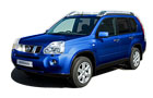 Nissan launching X-Trail in Japan by end of December 2013