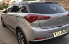 Used Hyundai i20 Petrol Sportz Option car in Jaipur, 2015 Model (Id-2558)