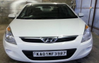 Used Hyundai i20 Diesel Magna car in Bangalore, 2010 Model (Id-2559)