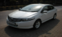 Used Car Honda City-1514