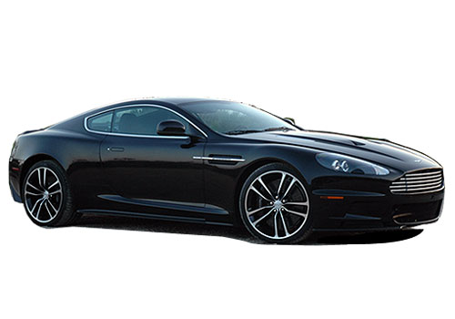 Aston Martin DBS Front Side View Exterior Picture