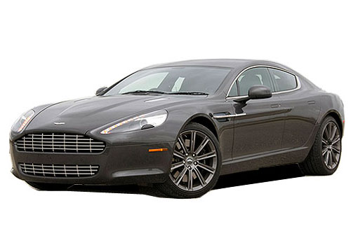 Pictures of existing Rapide