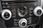 Aston Martin Rapide Rear AC Control Picture