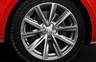 Audi A1  Picture