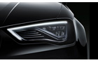 Audi A3 Headlight Picture