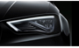 Audi A3 Headlight
