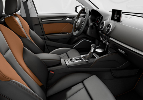 Audi A3 Pictures