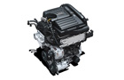 Audi A3 Engine Picture
