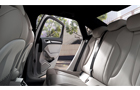 Audi A3 Rear Seats Picture