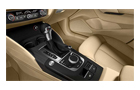 Audi A3 Gear Knob Picture