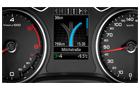 Audi A3 Tachometer Picture