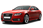 Audi A5  Picture