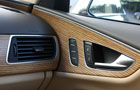 Audi A7 Side AC Control Picture
