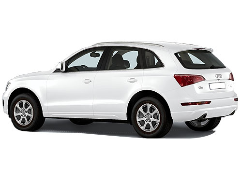 Audi Q5 Cross Side View Exterior Picture