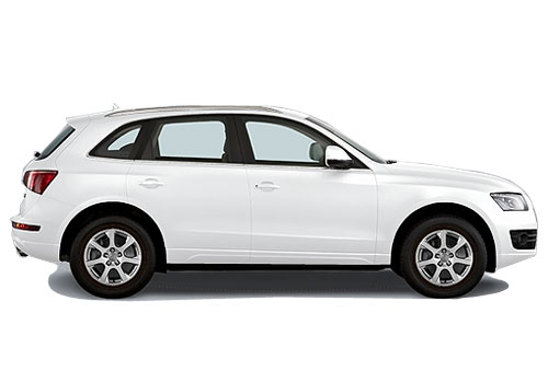 Audi Q5 Side Medium View Exterior Picture