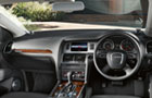 Audi Q7 Dashboard Picture