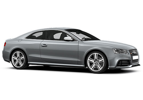 Audi RS5 Front Side View Exterior Picture