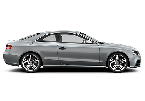 Audi RS5 Side Medium View Exterior Picture