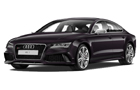 Audi RS7 Picture