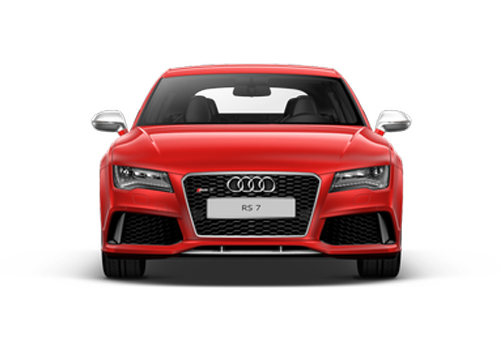 Audi RS 7Pictures