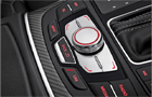 Audi RS7 Stereo Picture