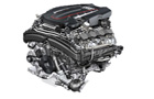 Audi S6 Engine Picture