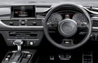 Audi S6 Dashboard Cabin Picture