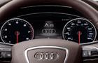 Audi S6 Tachometer Picture