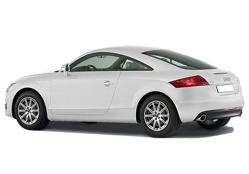 Audi TT Cross Side View Exterior Picture