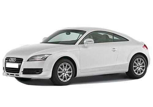 Audi TT Picture