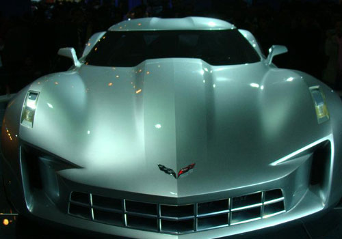Chevrolet Corvette Launch In India This Year At Rs Lakh - Common sports cars